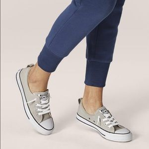 Converse Chuck Taylor Shoreline Sneaker Grey 9